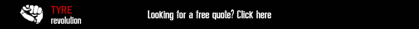 revolution TYRE Looking for a free quote? Click here